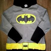 Слип,пижама флис Бетмен XS!!!В идеале.