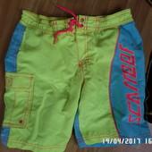 пляжні шорти 122-128