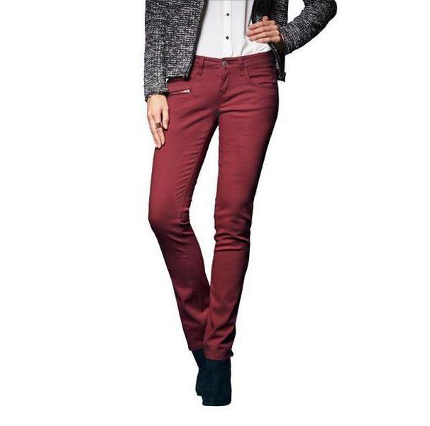 d2d9551a0eb Джинсы женские стрейч esmara брюки стрейчевые фото №1