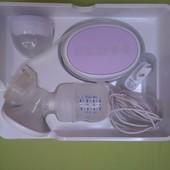 Электрический молокоотсос Philips+ подарок