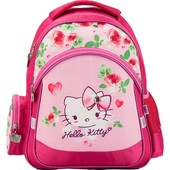 Рюкзак школьный ортопедический Kite Hello Kitty hk17-521s Германия