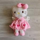 Детский рюкзак-игрушка Hello Kitty (4 цвета)