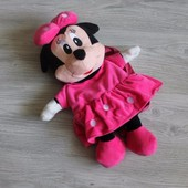 Детский рюкзак-игрушка Minnie Mouse