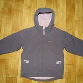Термо курточка Quechua р. 114-121 см. аналог Reima