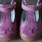 Новые итальянские туфельки