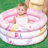 Надувной бассейн Bestway 91046B Princess