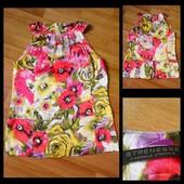 Фирменная блузка Strenesse, размер 40