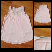 Фирменная блузка Promod, размер 38