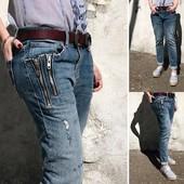 Новинка!!!Классные джинсы ! Размеры: 42- 52