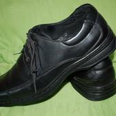 Туфлі чоловічі 47 (30см)