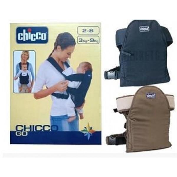 Рюкзак-переноска Chicco BT-BC-0003 фото №1