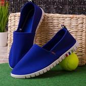 Яркие удобные женские кроссовки без шнуровки лето 2017