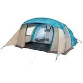 Палатка туристическая 5-ти местная Arpenaz Family 5.2