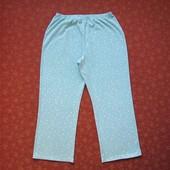 размер 18 (XL), Женские флисовые штаны Tu, б/у.