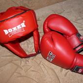 Шлем для таэквон-до (тхеквондо),бокса