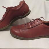 Туфли Кожа Ecco 42 размер
