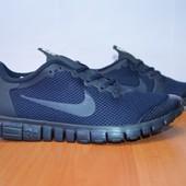 Nike free run 41-46р