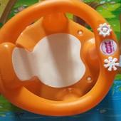 стульчик для купания. Италия