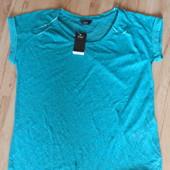 футболка F&F, размер 12-14.