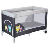 Манеж-кровать Alexis-Babymix HR-8052