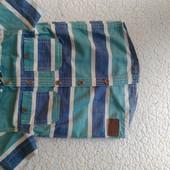 Рубашка Rebel, 2-3 года