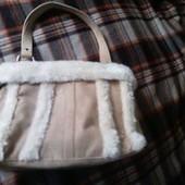 Шикарна нова сумочка