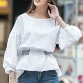 Блуза много расцветок с 42 по 48 размеры