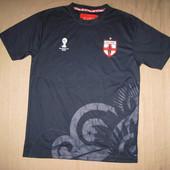 Fifa World Cup 2014 Англия (S/M) cпортивная футболка мужская