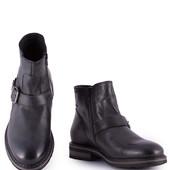 Распродажа! Кожаные ботинки Carlo Pazolini Дешевле на 4500! Размеры