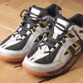 Подростковые кроссовки Uvex, по стельке 24,5 см
