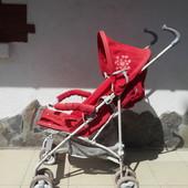 Прогулочна коляска Geoby