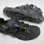 Легкие кроссовки Salomon,5 цветов,сетка