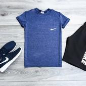 Мужские футболки, шорты