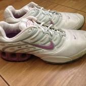 Кроссовки Nike Running р-р. 41, стелька 26,5 см