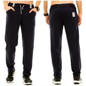 Спортивные штаны,Размеры: 48,50,52. Ткань: трикотаж 2х-нитка Цвета!