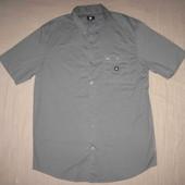 DC (L) рубашка мужская натуральная