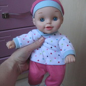 Кукла пупс you&me 31 см