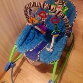Кресло-качалка Fisher Price