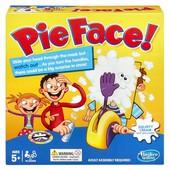 Пирог в лицо Настольная игра Pie Face