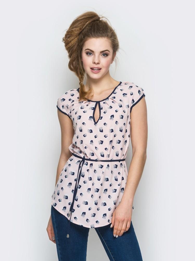 Блузка новая в наличии фото №1
