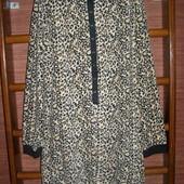Пижама флисовая, женская, размер XL, рост до 175 см
