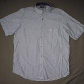 Sahm's Jeans (M) рубашка мужская