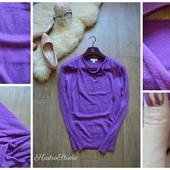 Нежный реглан-свитерок Calvin Klein,р-р ХС-С