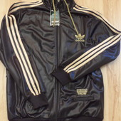 Спортивная куртка Adidas, размер XL/ 50-52