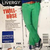 Джинсы мужские М-XL Livergy Германия брюки