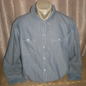 Рубашка 56 размера