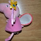 Пеппа Свинка принцесса с крылышками