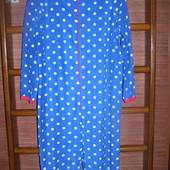 Пижама флисовая,женская, размер L, рост до 175 см