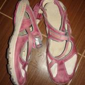 Отличные спортивные босоножки туфли для активного отдыха от Merrell Vibram,p.41