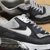 Кроссовки Nike Air Max оригинал р.47-30см.